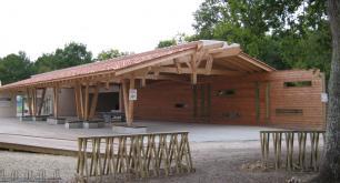 CONSTRUCTION DE BÂTIMENT PROFESSIONNEL