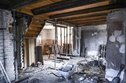 Rénovation maison Bordeaux, Gradignan